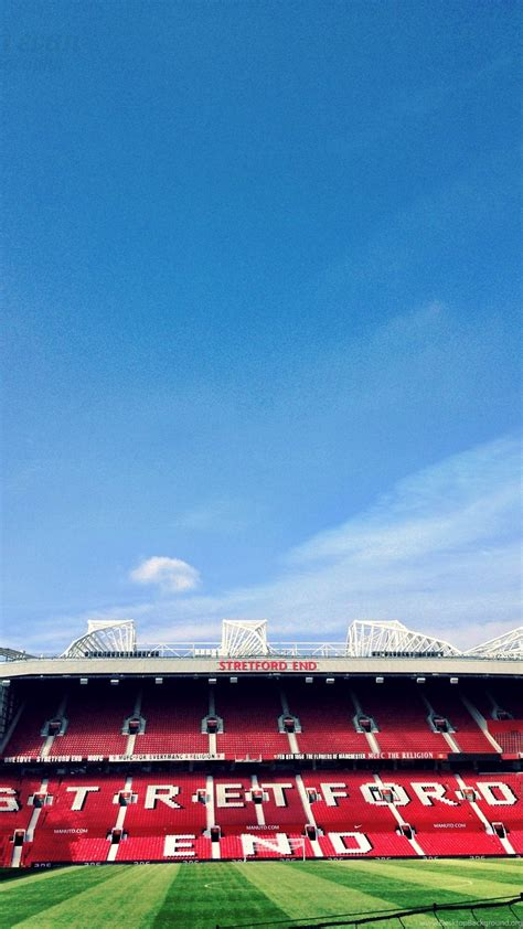 Old Trafford Wallpapers HD (80+ images)