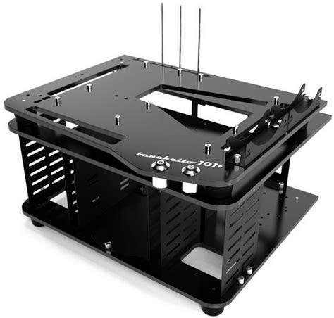 Comptoir Hardware by Http Www Comptoir Hardware Actus Boitiers Barebones