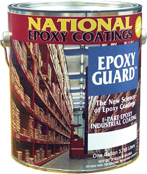 epoxy guard primer gallon