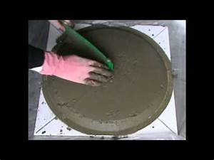 Gussformen Selber Herstellen : formenbau aus zement herstellung der parabelform aus ~ Michelbontemps.com Haus und Dekorationen