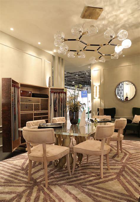 The Best Of Luxury Furniture At Maison Et Objet Paris 2017