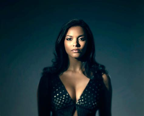 wallpaper jessica lucas tabitha galavan gotham season  tv series  wallpaper