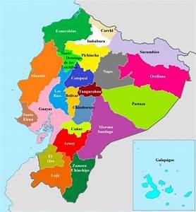 Juegos de Historia Juego de Mapa político del Ecuador Cerebriti