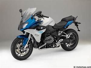 Forum Moto Bmw : nouveaut moto 2015 bmw r 1200 rs pour voyager moto magazine leader de l ~ Medecine-chirurgie-esthetiques.com Avis de Voitures