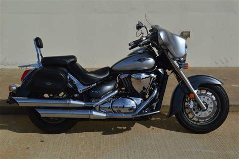 Ok Honda Suzuki by 2009 Suzuki Boulevard C50 Special Edition Motorcycles
