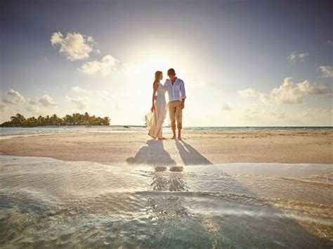 maldives wedding resorts packages  tropical sky