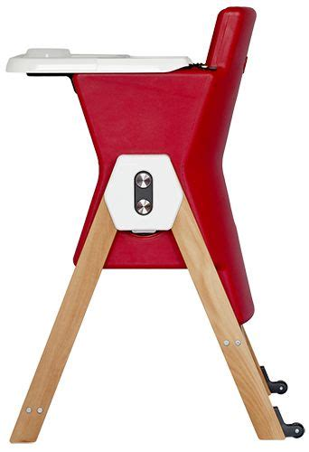 Joovy High Chair Orange by Hi Lo High Chair Great Products
