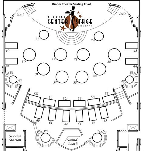 Table Seating Diagram Printable by Event Table Layout Template Printable Banquet Seating
