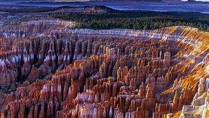Bryce Canyon National Park Wallpapers Nature