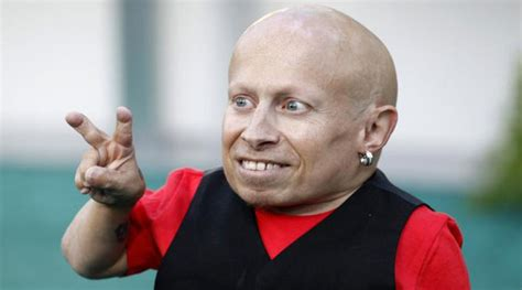 Verne Troyer Teases Austin Powers 4