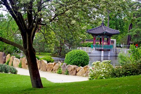 Le Jardin D by Sortie Au Jardin D Acclimatation 224
