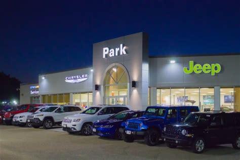 Burnsville, MN Chrysler & Jeep Car Dealer Near Minneapolis