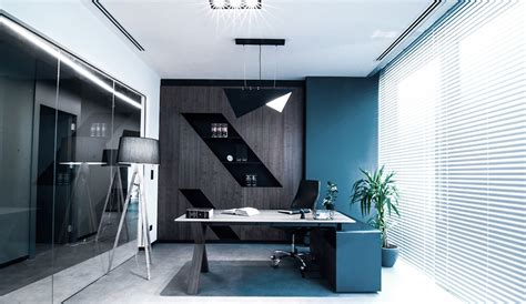 A Dynamic Law Office in Istanbul - Azure Magazine