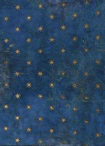 soffitto stellato la volta stellata degli scrovegni giotto