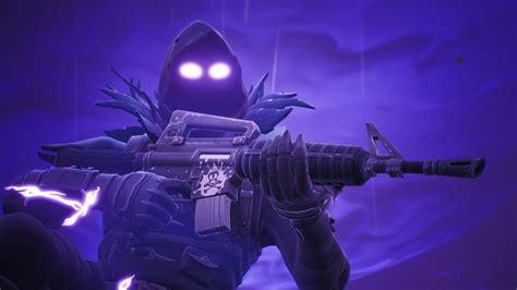 1080x1080 Fortnite Raven
