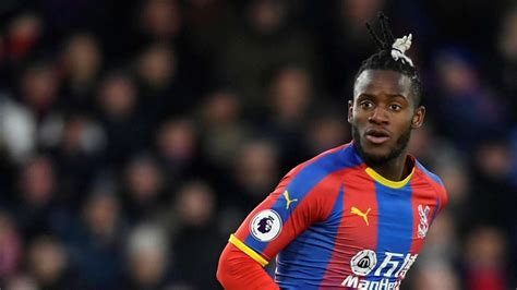 Record of scoring in almost every debut: Crystal Palace ...