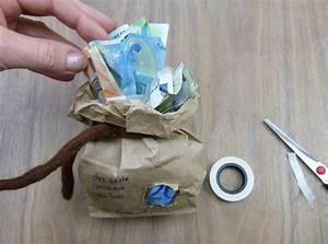 Geschenk Selber Basteln : geldgeschenke geburtstag selber basteln idee von trendmarkt24 ~ Watch28wear.com Haus und Dekorationen