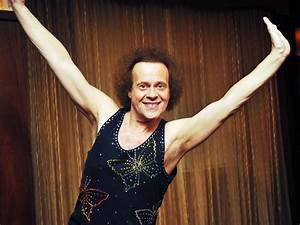 The Podcast 'Missing Richard Simmons' is Gripping. And ...