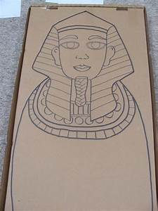 outline of sarcophagus dig up a good book pinterest With egyptian sarcophagus template