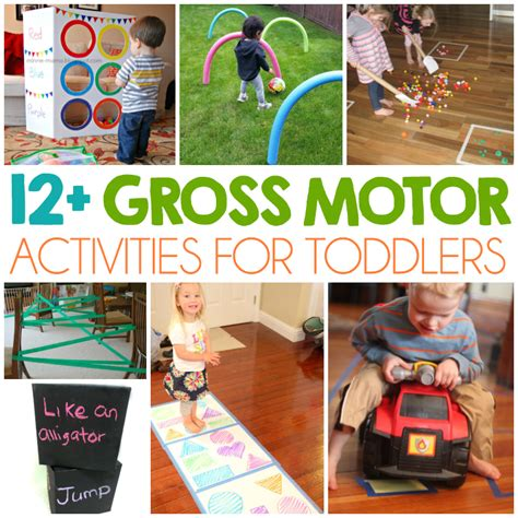 12 gross motor skills for toddlers classroom ideas 720   5471bc794f9fa96130c21dc6c2143855