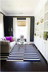 Sofa Für Kleine Wohnzimmer : 1001 wohnzimmer ideen f r kleine r ume zum entlehnen ~ Bigdaddyawards.com Haus und Dekorationen