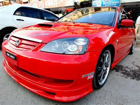 Honda civic lxs 1.8 2012: Modified Cars: Red Honda Civic i-vtec Modified