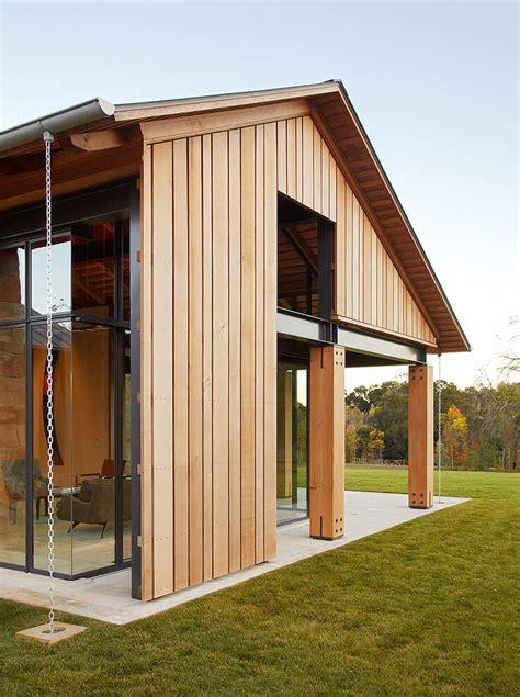 maison bois moderne les 3 233 l 233 ments pour r 233 ussir sa