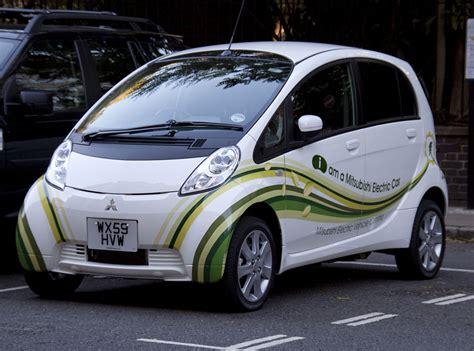 Electric Cars : Wikipedia, La Enciclopedia Libre