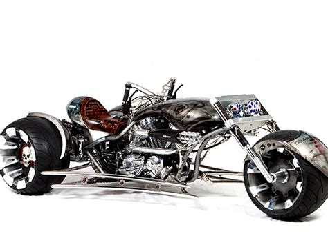 'american Chopper'