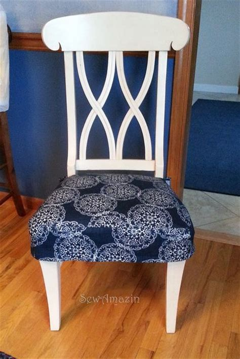 ideas  chair seat covers  pinterest