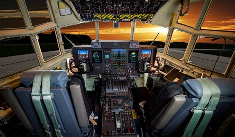 avionics aircraft modernization lockheed martin