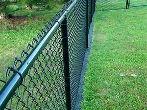 chain link fence installation waall star fence spokane With chain link fence paint colors