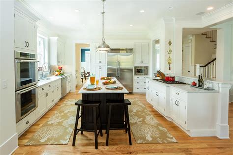 in frame kitchen cabinets luxury south carolina home features inset shaker cabinets 4647