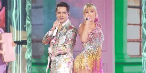 Exitoína · Taylor Swift faz primeira apresentação de 'ME ...