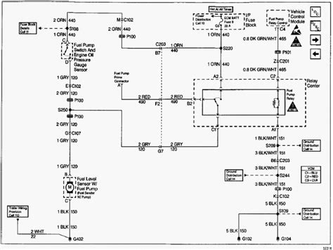 1997 Silverado Wiring Diagram by 2003 Chevy Silverado Fuel System Diagram Wiring Forums