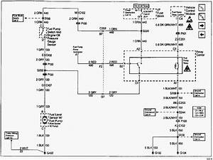 97 Chevy Truck Fuel Pump Wiring Diagram