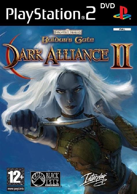 Baldur's Gate: Dark Alliance II – Wikipedia