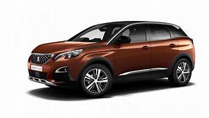 3008 2 : new peugeot 3008 suv 1 2 puretech gt line 5dr eat6 robins and day ~ Gottalentnigeria.com Avis de Voitures