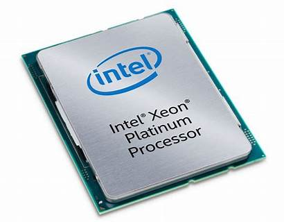 Intel Xeon Processors Scalable Processor Cpu Platinum