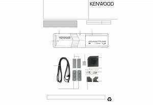 Kenwood Kdc-c665
