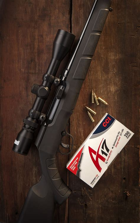 savage arms introduces   semiautomatic rifle   hmr outdoorhub