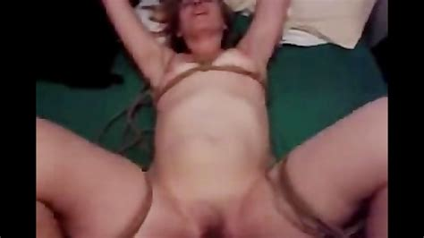 Uk British Wife Bound And Fucked 2 Please Comment Bdsm