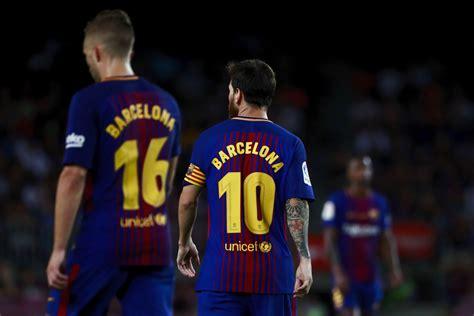 Real Betis 0-2 Barcelona - BBC Sport
