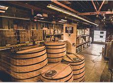 Greenbar Distillery LA's Original Distillery All Organic
