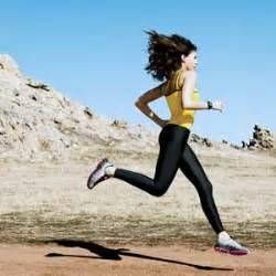 Run Less, Lose More | Women's Health Magazine
