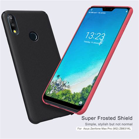 Hardcase Gambar Asus Zenfone Max nillkin frosted shield pc for asus zenfone