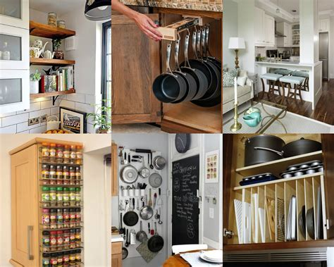 Kitchen Hacks our favorite pins of the week small kitchen hacks