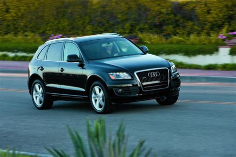 Suv Safety Rankings by 2009 Audi Q5 Prices And Expert Review The Car Connection
