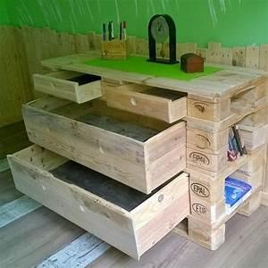 Kommode Aus Paletten : mulpix sideboard kommode m bel paletten palette palettenm bel palettenm bel ~ Watch28wear.com Haus und Dekorationen