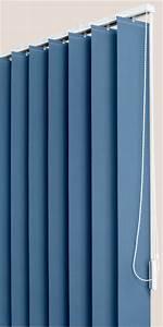 Rideaux Lamelles Verticales : achat store lamelles verticales sur mesure store ~ Premium-room.com Idées de Décoration